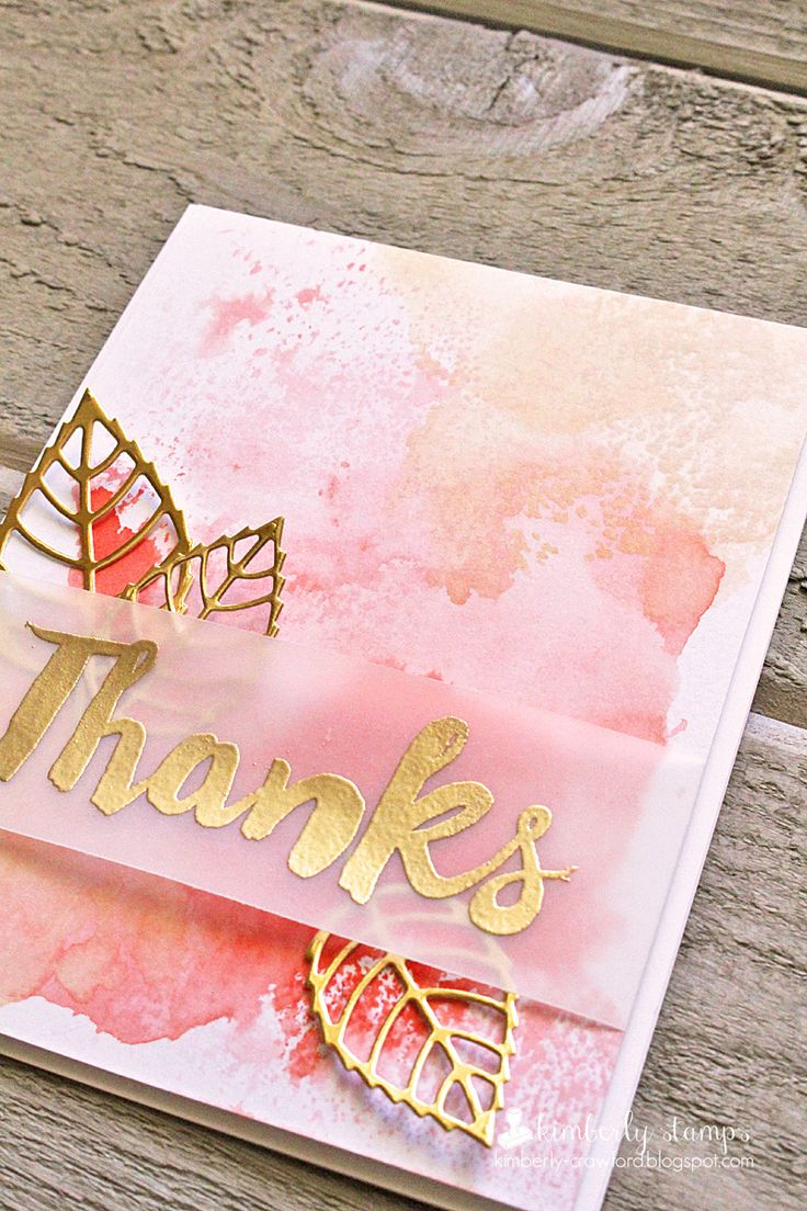 For the Love of Paper: World Card Making Day tutorial: Scrapbook & Cards Today