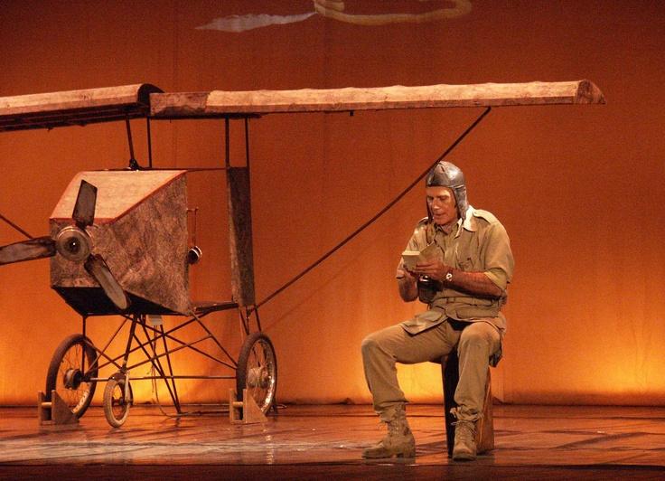 dal 18/04/2013 al 21/04/2013  Il piccolo principe  http://www.teatrocarcano.com/scheda-spettacolo/598-il-piccolo-principe