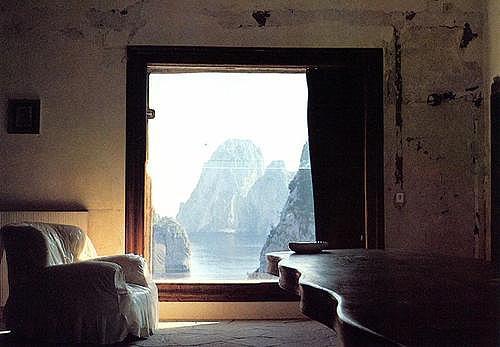 Casa Malaparte / Adalberto Libera, Curzio Malaparte