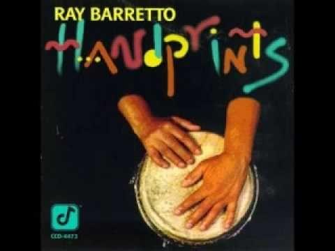 Ray Barretto Latino Con Soul