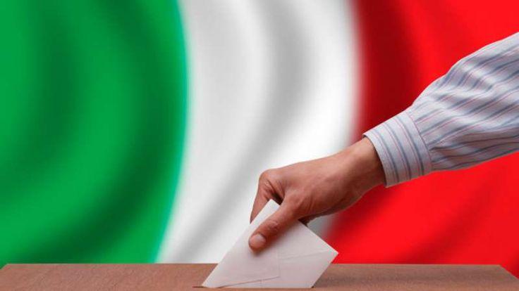 Em clima de incertezas italianos vão às urnas neste domingo - Terra