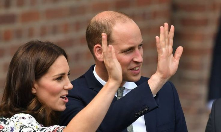 Prince William and Kate Middleton are Next King and Queen of England?