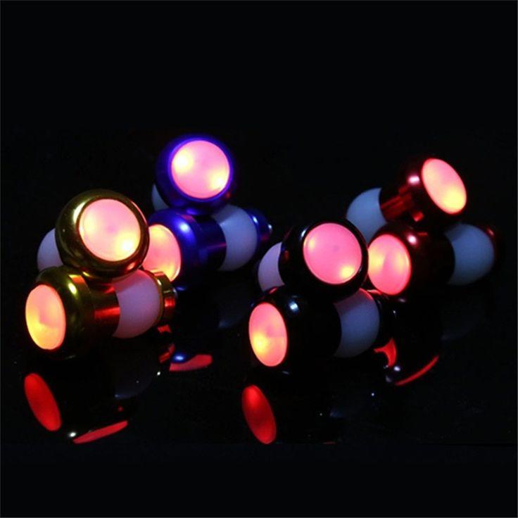 Un Par de Bicicletas Luz de Señal de Vuelta LED Indicador de Luces de Bicicleta de La Bici de La Bicicleta Del Manillar Accesorios Deportes bicicleta de luz de Flash
