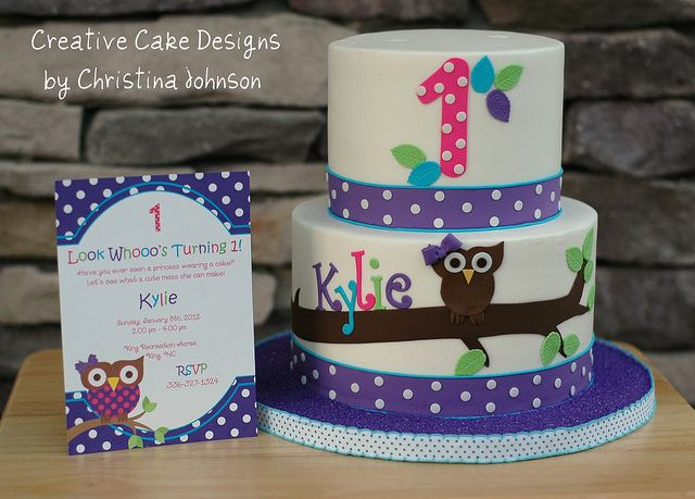 owl cakes inspirations: Birthday Theme, Cake Ideas, 1St Birthday, Cakes Inspirations, Girls Birthday, Owl Cakes, Birthday Cakes, Baby Shower, Birthday Ideas