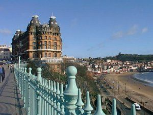 Scarborough Accommodation, Hotels, Cottages, Attractions