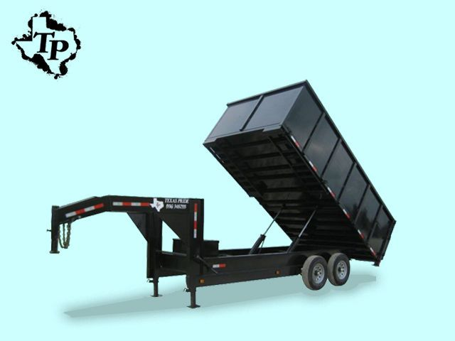 roll off dump trailers wiring diagram for texas pride