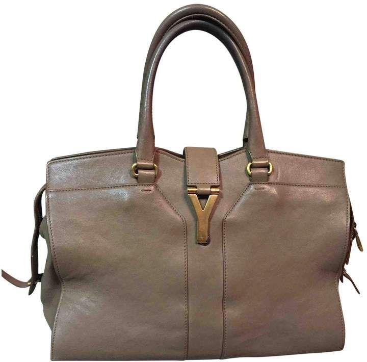 1f8aa1697b Chyc leather handbag