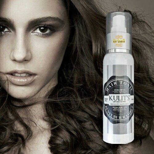 Hair Care - Kulit's Redensity Hair Tonic - KLT H 1002