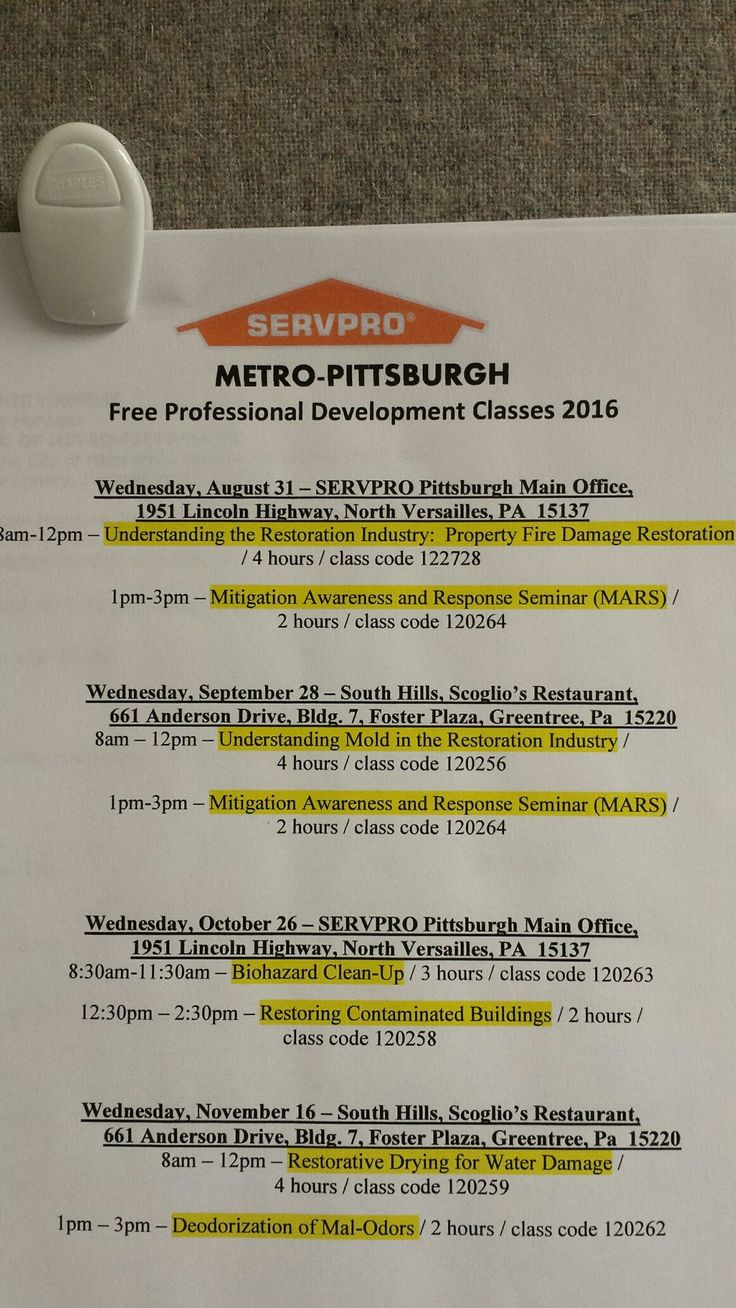 Free continuing education classes for insurance agents
