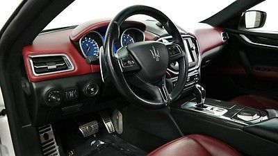 Maserati 2014 Ghibli