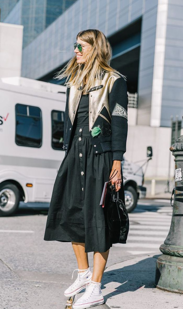 """Why the """" 1 Rule"""" Made Me a Better Dresser via @WhoWhatWear"""