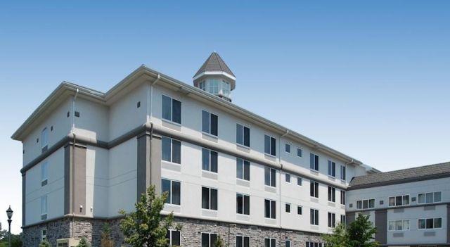 Comfort Inn & Suites Nanuet - 3 Sterne #Hotel - EUR 85 - #Hotels #VereinigteStaatenVonAmerika #Nanuet http://www.justigo.com.de/hotels/united-states-of-america/nanuet/hotel-route-59-nanuet_101821.html