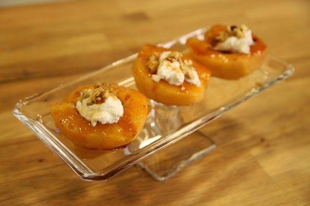 Ayva Tatlısı - Nasıl Yapılır - Tarif-Bunu Yemek Gerek Turkish Food - Yemek Tarifi