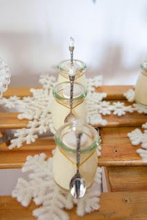 Macarahrah Macarons Melbourne: A Narnia and Winter Wonderland Party