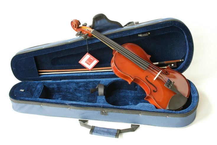 Student Violin Outfits: How to Choose #student #violins #violas #cellos