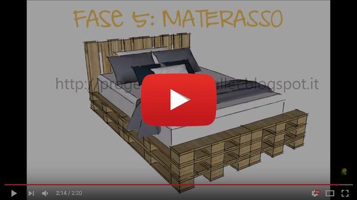 Oltre 25 fantastiche idee su costruire un letto su pinterest telaio di letto fai da te camera - Costruire casa da soli ...