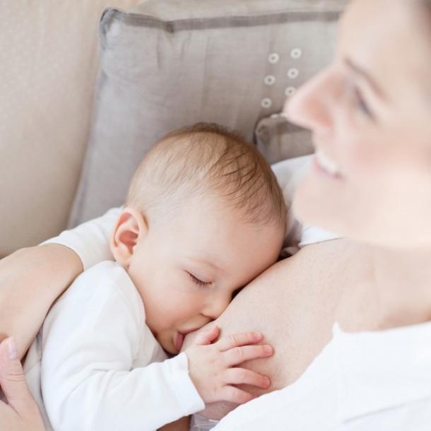 La red social de madres