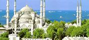 Istanbul-places to go