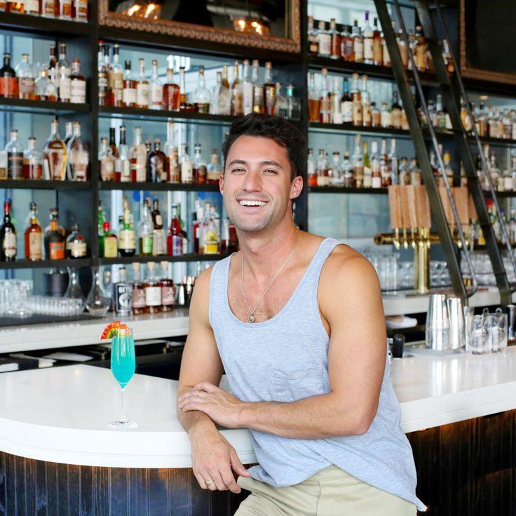 Best drinks in Downtown Denver - Yummertime + Hotel Indigo
