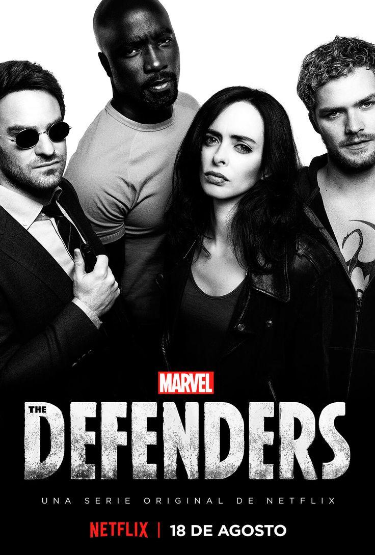 Descubre las 8 vídeos de la serie Marvel's The Defenders. Encuentre los personajes en tráilers o clips.