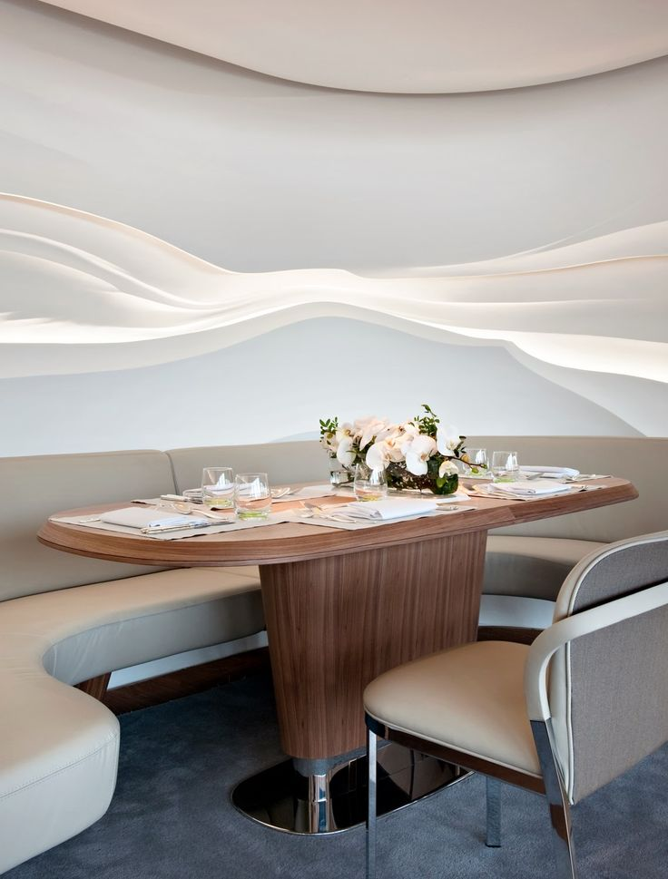 Dachgarten restaurant at the bayerischer hof hotel munich for Studio 84 diseno de interiores