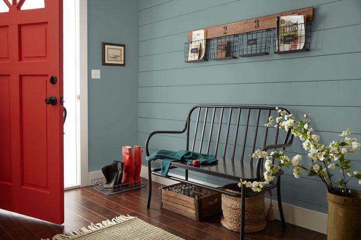 Sir Drake. Magnolia Home Paint color.