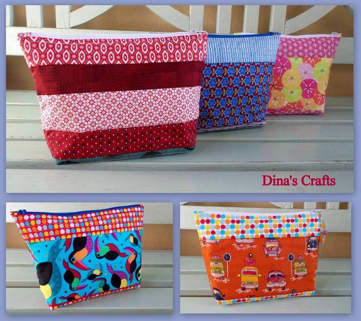 Dina's Crafts Απριλιος 2017