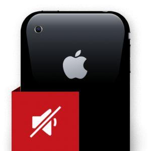 Επισκευή silent button iPhone 3G