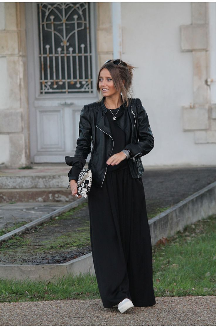 Fashion Arabic Style   Illustration   Description   Jupe longue en hiver    – …