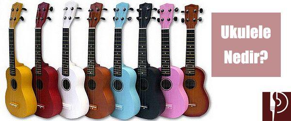 Ukulele Nedir? Ukulelenin Gitara Göre Ne Avantajı Var? http://izmirgitardersi.com/ukulele-nedir/