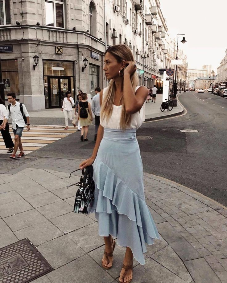 Most gorgeous fashion trend inspiration inspiration ideas 9598 #fashiontrendinsp...