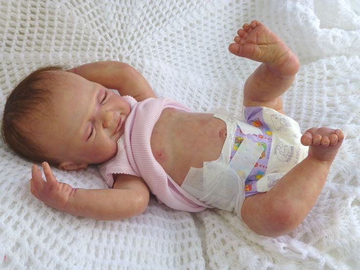 Charlotte Is Now Adopted Reborn Babies For Adoption