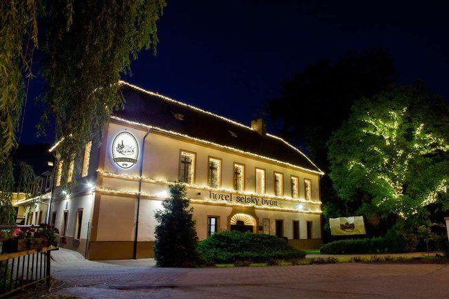 Hotel Selský Dvůr - hotel