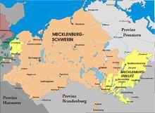 Grand Duchy of Mecklenburg-Strelitz - Wikipedia, the free encyclopedia