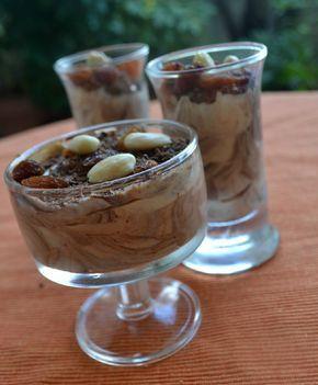 Μousse ταχίνι με σοκολάτα!   Sokolatomania.gr, Οι πιο πετυχημένες συνταγές για οσους λατρεύουν την σοκολάτα και τις γλυκές γεύσεις.