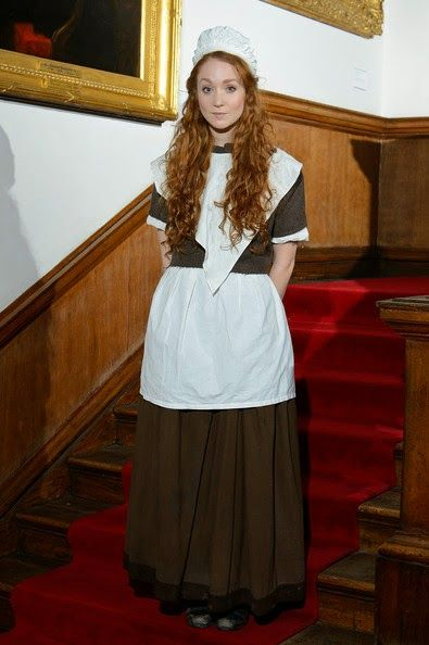 hetty feather costume - Google Search
