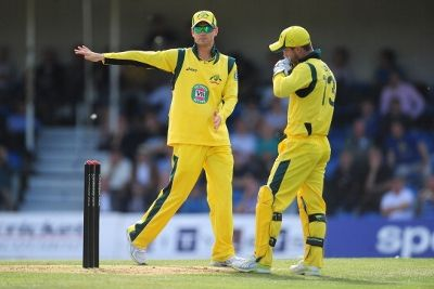 Australian captain Michael Clarke has ruled out retiring from one-day  internationals to avoid re 901a3f10de242