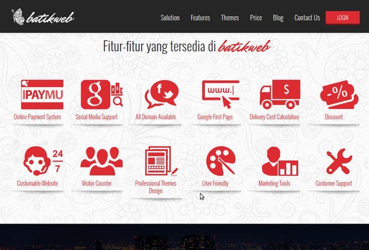 Bingung Memilih Toko Online yang Ekslusif? Order aja di http://batikweb.co