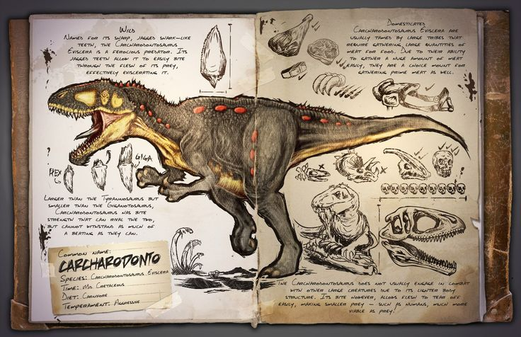 ARK: Survival Evolved – 109 photos | VK
