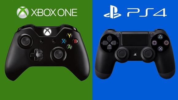 PS4 and Xbox One: These Consoles Will Dominate Holiday Consumer Spending