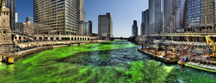 Chicago Craft Beer St. Patrick's Weekend, March 17-19: Here are your St. Patrick's weekend events, with a reminder to get you Dark Lord Day tickets on Saturday!
