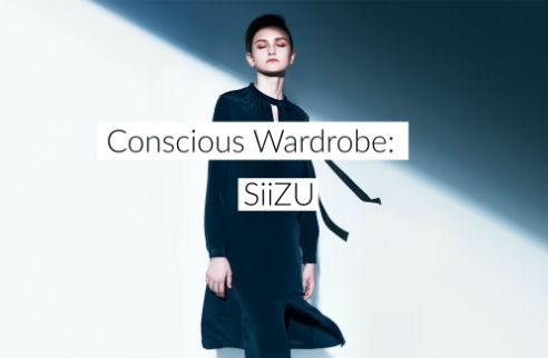 I absolutely LOVE coming across people and brands that are making a difference in the world. One of these brands is SiiZU.  Their philosophy is to design and deliver beautiful, high-quality clothing made in sustainable and fair conditions at an affordable price point, which is great …