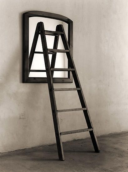 Catchy Optical Illusions by Chema Madoz
