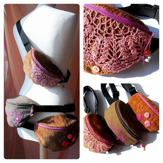 my fanny pack in a beautiful treasury :)  autumn by Fanni Rodek on Etsy