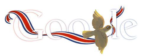 República de Costa Rica 2013