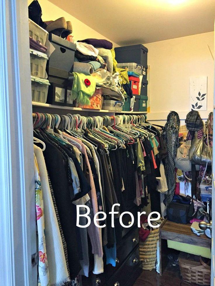 Best 25+ Big closets ideas on Pinterest | Storage, Laundry room ...