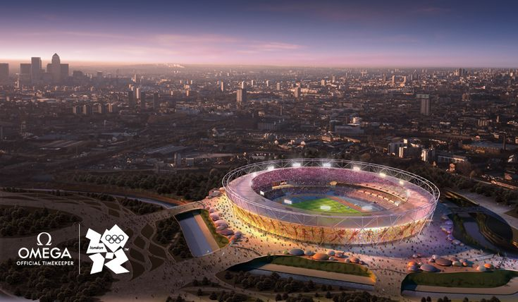 photo Omega Jeux olympiques Londres 2012 copyright Omega