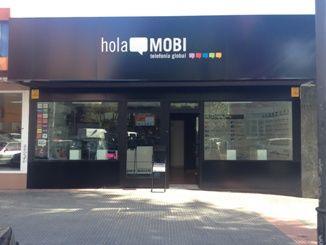 Franquicias más rentables: HolaMobi  #franquicias
