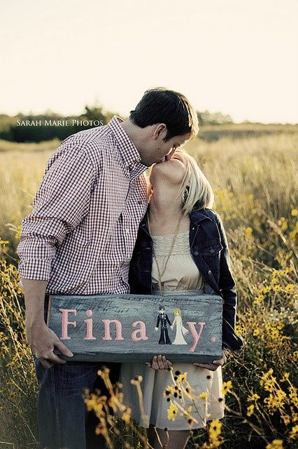Finally!!!! After more than 5 years being with my guy when he proposes this will…