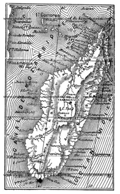 http://www.photaki.com/picture-map-of-madagascar-vintage-engraving_1330131.htm